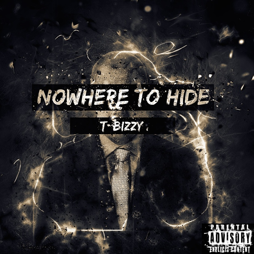 Nowhere to Hide (2016 Mixtape)