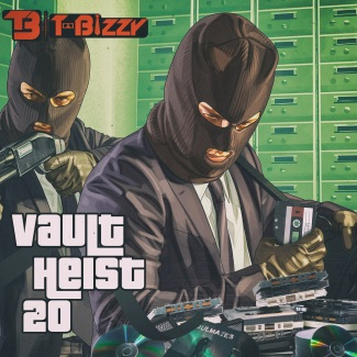 Vault Heist 20