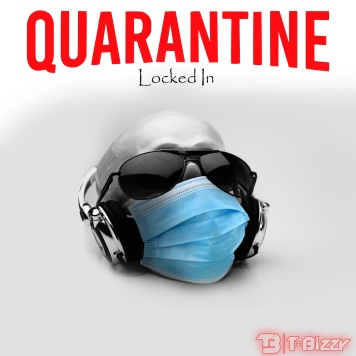 Quarantine: Locked In (2020)